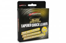 ŻYŁKA STOŻKOWA T-SURF TAPERED SHOCK LEADER (5x15m) 0,16/0,47mm