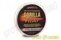 ŻYLKA GORILLA FEEDER (1000M) 0,30MM