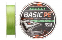 PLECIONKA SELECT BASIC PE 150m 0,14mm