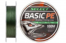 PLECIONKA SELECT BASIC PE 150m 0,06mm