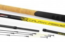 FEEDER GALAXY MEDIUM LIGHT 12FT 3,60M